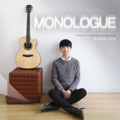 Sungha Jung - Monologue (Deluxe Edition)  artwork