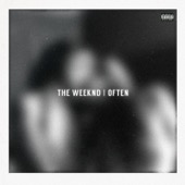 The Weeknd - Often  artwork