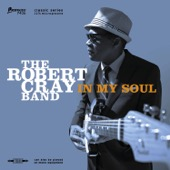 Robert Cray - In My Soul  artwork
