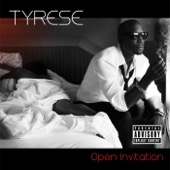 Tyrese - Open Invitation  artwork