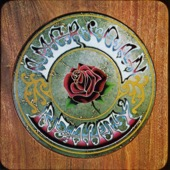 Grateful Dead - American Beauty  artwork