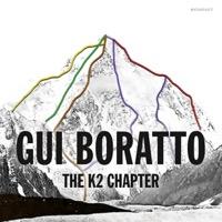 Gui Boratto - The K2 Chapter