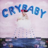 Melanie Martinez - Cry Baby (Deluxe Version)  artwork