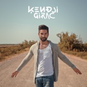 Kendji Girac - Andalouse illustration