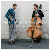 Edgar Meyer & Chris Thile - Bass & Mandolin  artwork