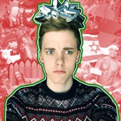 Progressive Christmas Carols - Jon Cozart Cover Art