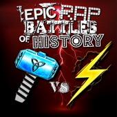 Zeus vs Thor - Epic Rap Battles of History