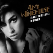 Back to Black: B-Sides - Amy Winehouse Cover Art