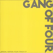 Gang of Four (Yellow)