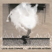 Louis-Jean Cormier - Si tu reviens artwork