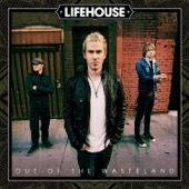 Lifehouse - Out of the Wasteland (Bonus Track Version)  artwork