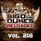 Cover to Big O and Dukes Reloaded's Death Jerky, Vol.216