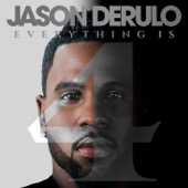 Jason Derulo - Everything Is 4  artwork