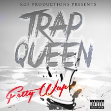Trap Queen artwork
