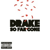 Drake - So Far Gone  artwork