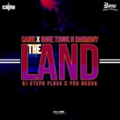 The Land (feat. DJ Steph Floss & Yur Honor)