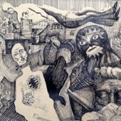 mewithoutYou - Pale Horses  artwork