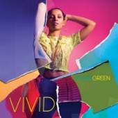 Vivian Green - Vivid  artwork