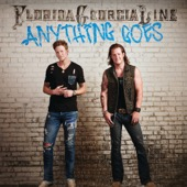 Florida Georgia Line - Anything Goes  artwork