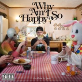 Spose - Why Am I So Happy?  artwork