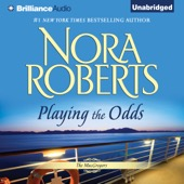 Nora Roberts - Playing the Odds: The MacGregors, Book 1 (Unabridged)  artwork
