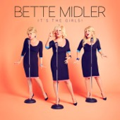Bette Midler - It's the Girls  artwork