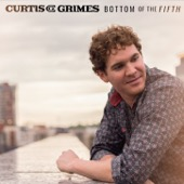 Curtis Grimes - Bottom of the Fifth - EP  artwork
