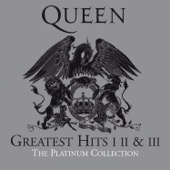 The Platinum Collection - Queen, Queen