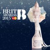 Various Artists - Brit Awards 2015  artwork