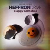 Heffron Drive - Not Alone artwork