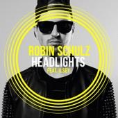 Robin Schulz - Headlights (feat. Ilsey) artwork