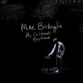 Cover to Mike Birbiglia's My Girlfriend's Boyfriend