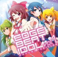 EDGE BEAT IDOL vol.1