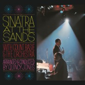Frank Sinatra - Sinatra At the Sands (with Count Basie & The Orchestra) [Live]  artwork