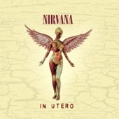Nirvana - In Utero - 20th Anniversary (Remastered)  artwork