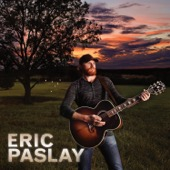 Eric Paslay - She Don't Love You  artwork
