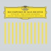 Max Richter, Daniel Hope, Konzerthaus Kammerorchester Berlin & Andre de Ridder - Recomposed by Max Richter: Vivaldi, The Four Seasons (Deluxe Version)  artwork
