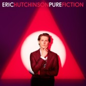 Eric Hutchinson - Pure Fiction (Bonus Track Version)  artwork