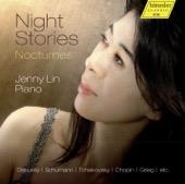 Jenny Lin