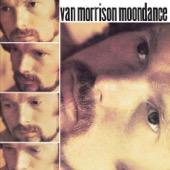Van Morrison - Moondance  artwork