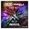 Legacy (Remixes) - EP
