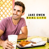 Jake Owen - Real Life  artwork