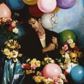 Nate Ruess - Grand Romantic  artwork