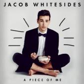 Jacob Whitesides - A Piece of Me EP  artwork