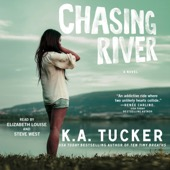K.A. Tucker - Chasing River (Unabridged)  artwork