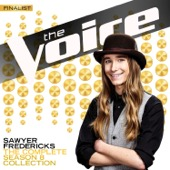 Sawyer Fredericks - The Complete Season 8 Collection (The Voice Performance)  artwork
