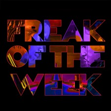 Freak of the Week artwork