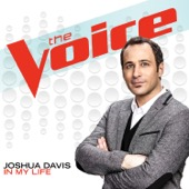 In My Life (The Voice Performance) - Joshua Davis