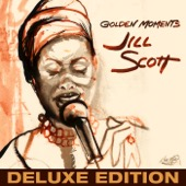 Jill Scott - Golden Moments (Deluxe)  artwork