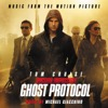 Mission: Impossible - Ghost Protocol (Music From the Motion Picture) - Michael Giacchino, Michael Giacchino